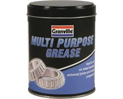 Granville EP2 Grease 500g Tin