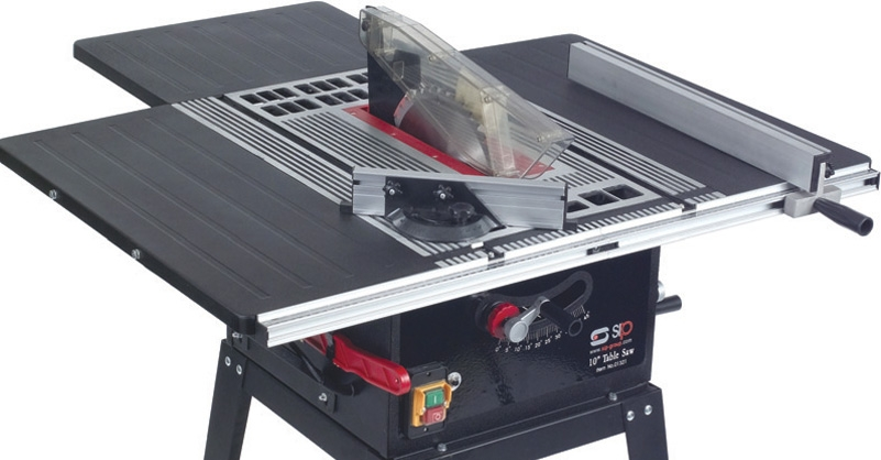 10 Trade Table Saw 230v