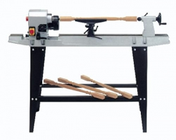 36  Swivel Head Wood Lathe (230v)