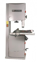 01445 SIP 16  Professional Wood Band Saw with 06932 Blade (2 Ctns) (230v)