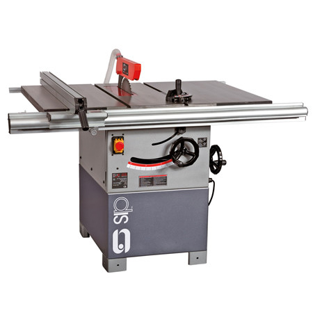 12 Cast Iron Table Saw - 4hp
