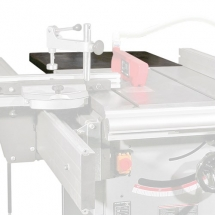 01448 Rear Extension Table for 01446