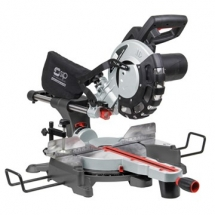 SIP 10inch Sliding Compound Mitre Saw