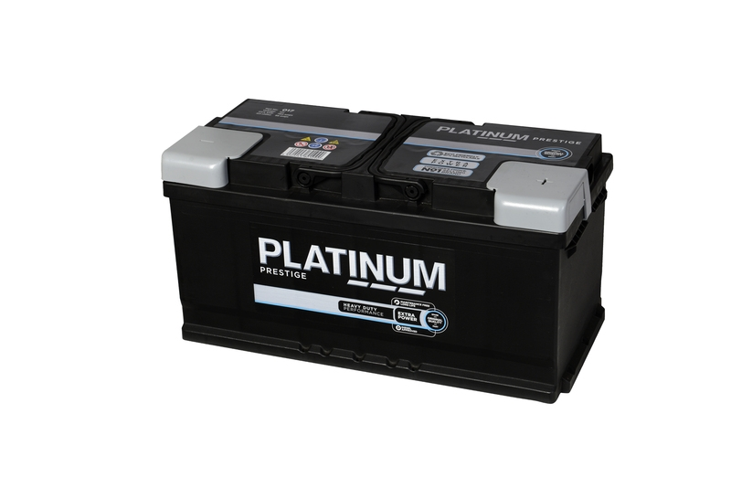 017UKB Battery UKB (3 Year Warranty)