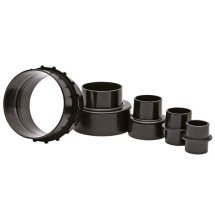 01935 5 Piece Adaptor for Dust Collector