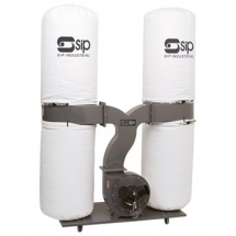 3HP Dust Four Bag Collector