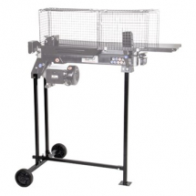 01972 5 Ton Electric Log Splitter Stand