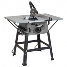 01986 SIP 10inch Table Saw with Stand