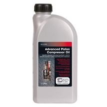 SIP02350 Trade Advanced Compressor Oil 1 Litre