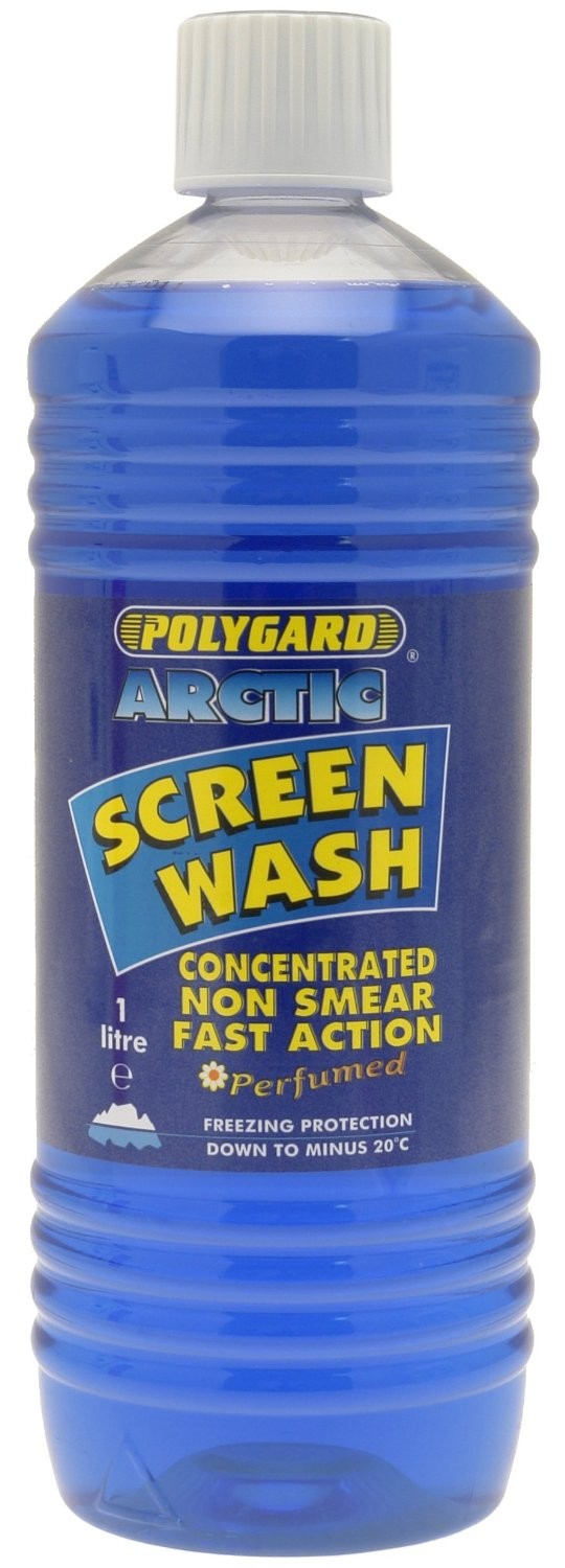 Granville Screenwash Concentrate 1ltr