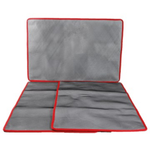02552 2 x Large Oil Spill Replacement Mats