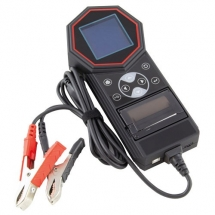 03568 SIP T11 12/24v Battery Tester & Analyzer