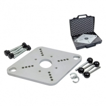 03663 Coil Spring Compressor Universal Top Plate
