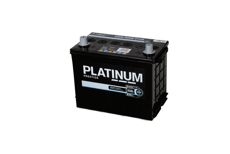 UKB038 Battery UKB (3 Year Warranty)