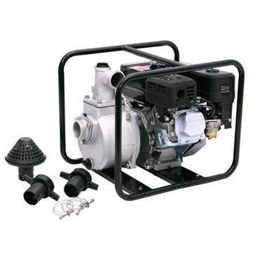 2inch Petrol Driven Water Pump