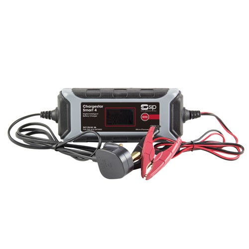 03979 Sip Chargestar Smart 4 Battery Charger