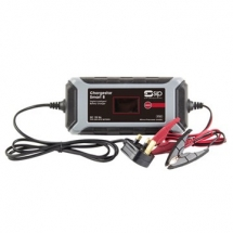 03980 SIP Chargestar 8 battery Charger 12v