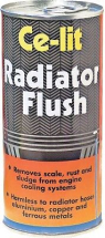 Granville Radiator Flush Fluid
