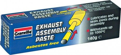Granville Exhaust Assembly Paste