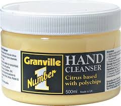 Granville No 1 Hand Cleanser 500ml