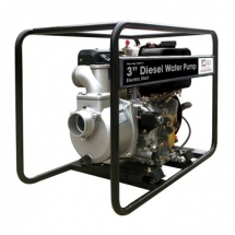 04917 SIP 3inch Diesel-Driven Water Pump