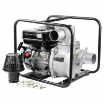 3inch Petrol Powered Water Pump