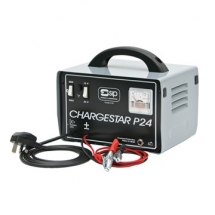 05530 SIP Chargestar P24 Professional Battery Charger