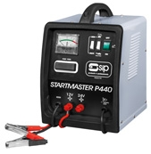 SIP 05533 Startermaster P440 Battery Charger