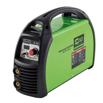 05713 SIP HG1600DA Arc Inverter Welder