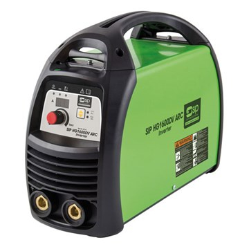 05716 SIP HG1600DV ARC Inverter Welder