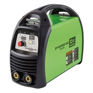 05717 SIP HG2000DV ARC Inverter Welder
