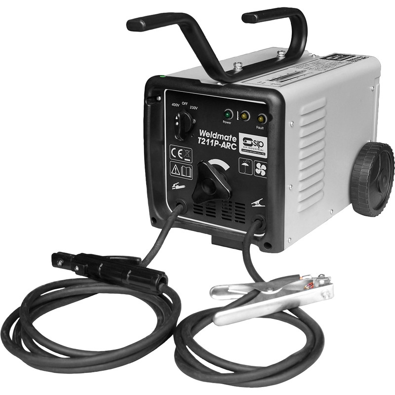 SIP T211P ARC Welder
