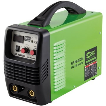 HG2600A ARC Inverter Welder
