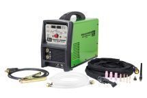 HG2500P AC/DC TIG/ARC Welder with Pulse