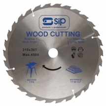 06156 315 x 20 Tooth Ripping Blade