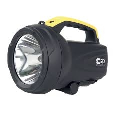 Rechargeable Spotlight LED
