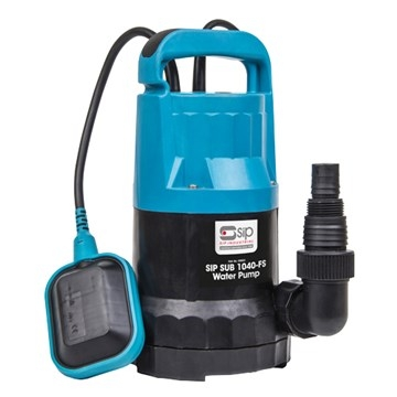 06863 SIP SUB 1040-FS Submersible Water Pump