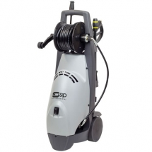 Tempest T480/130-S Pressure Washer - wheel mounted (230v)