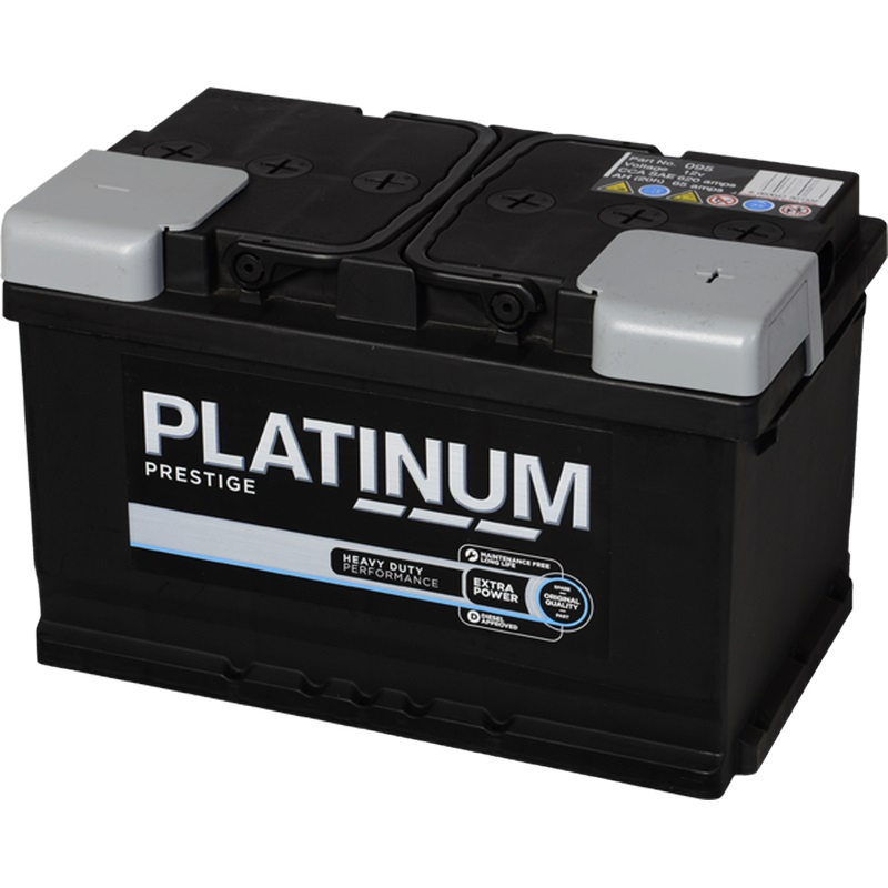Battery UKB (3 Year Warranty)