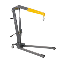 09808 Winntec 1 Ton Engine Crane