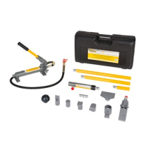09868 Winntec SIP 4 Ton Auto Body Repair Kit