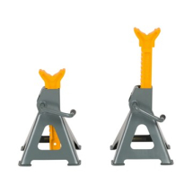 09872 Winntec SIP 3 Ton Jack Stands (Ratchet)
