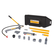 09878 Winntec SIP 10 Ton Auto Body Repair Kit