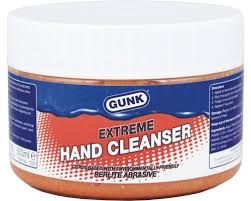 1357 Gunk Hand Cleaner 500ml