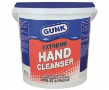 1360 Gunk Hand Cleaner 10 L Polybead free Citrus hand cleaner