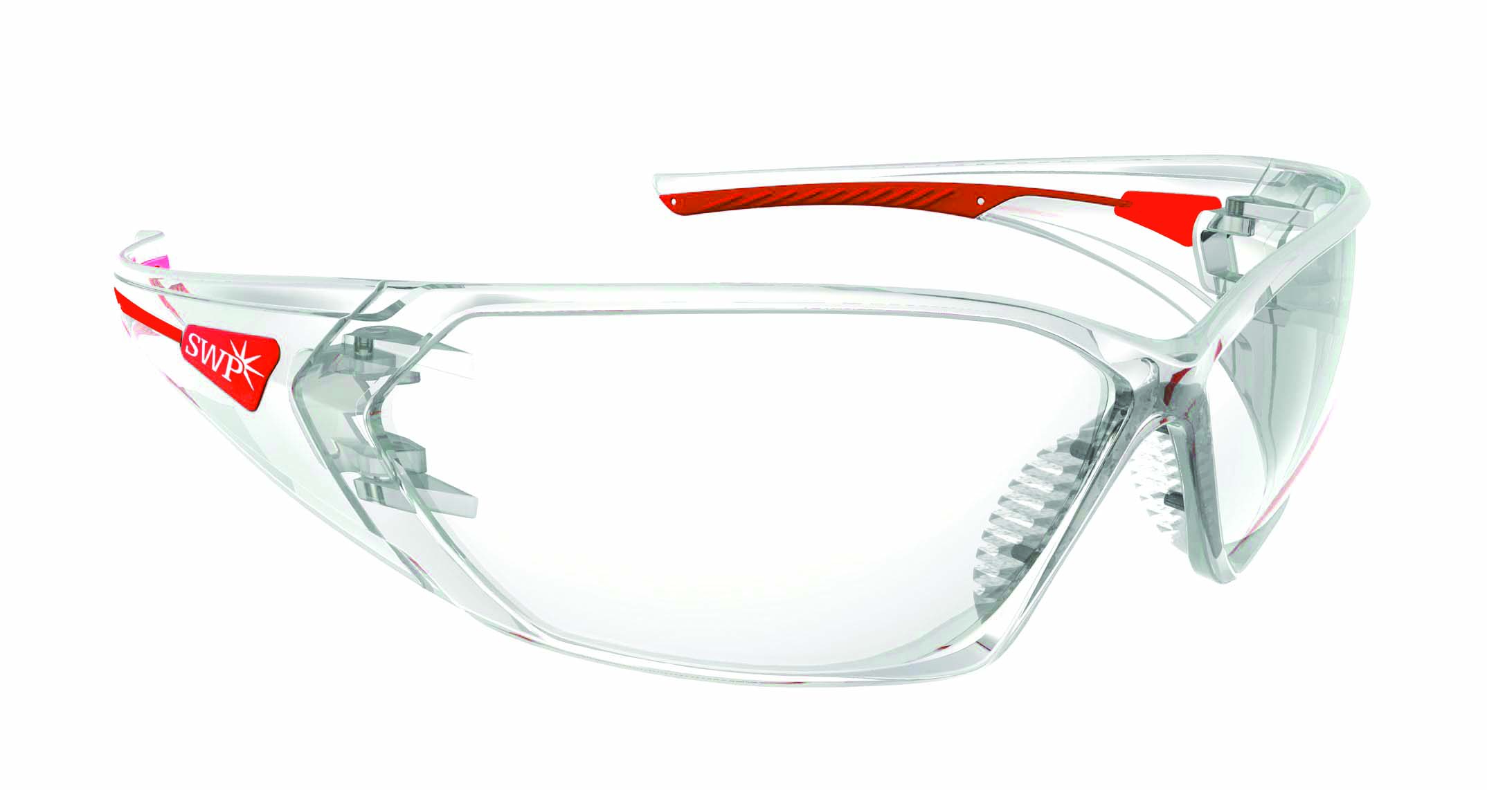 Sports Style Safety Spectacle