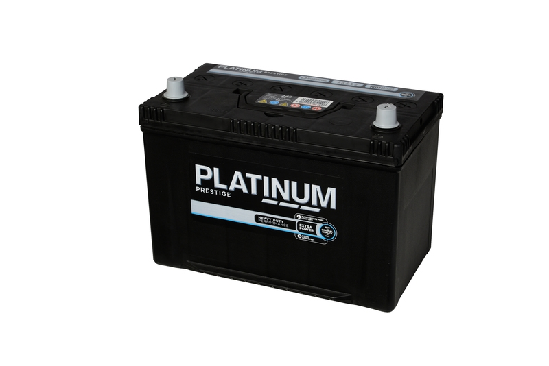 249UKB Battery UKB (3 Year Warranty)