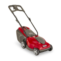 Mountfield Princess 34 1400w