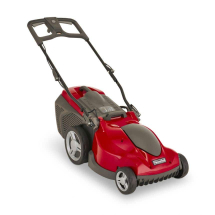 Mountfield Princess 38 1600w 230v