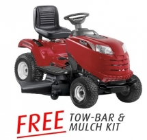 Mountfield 1543H Tractor - Side Discharge